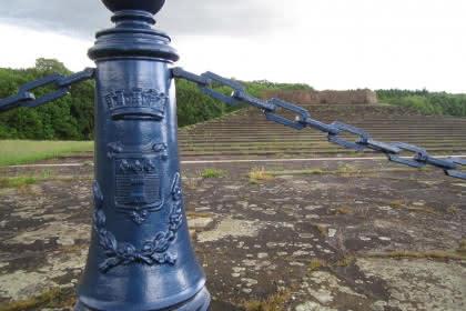 Mémorial de la bataille du 6 août 1870