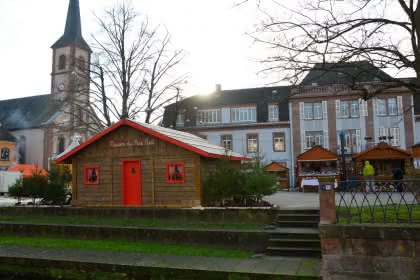 Office de Tourisme de Niederbronn-les-Bains