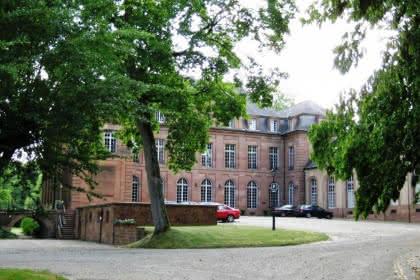 Château De Dietrich, Reichshoffen, Alsace