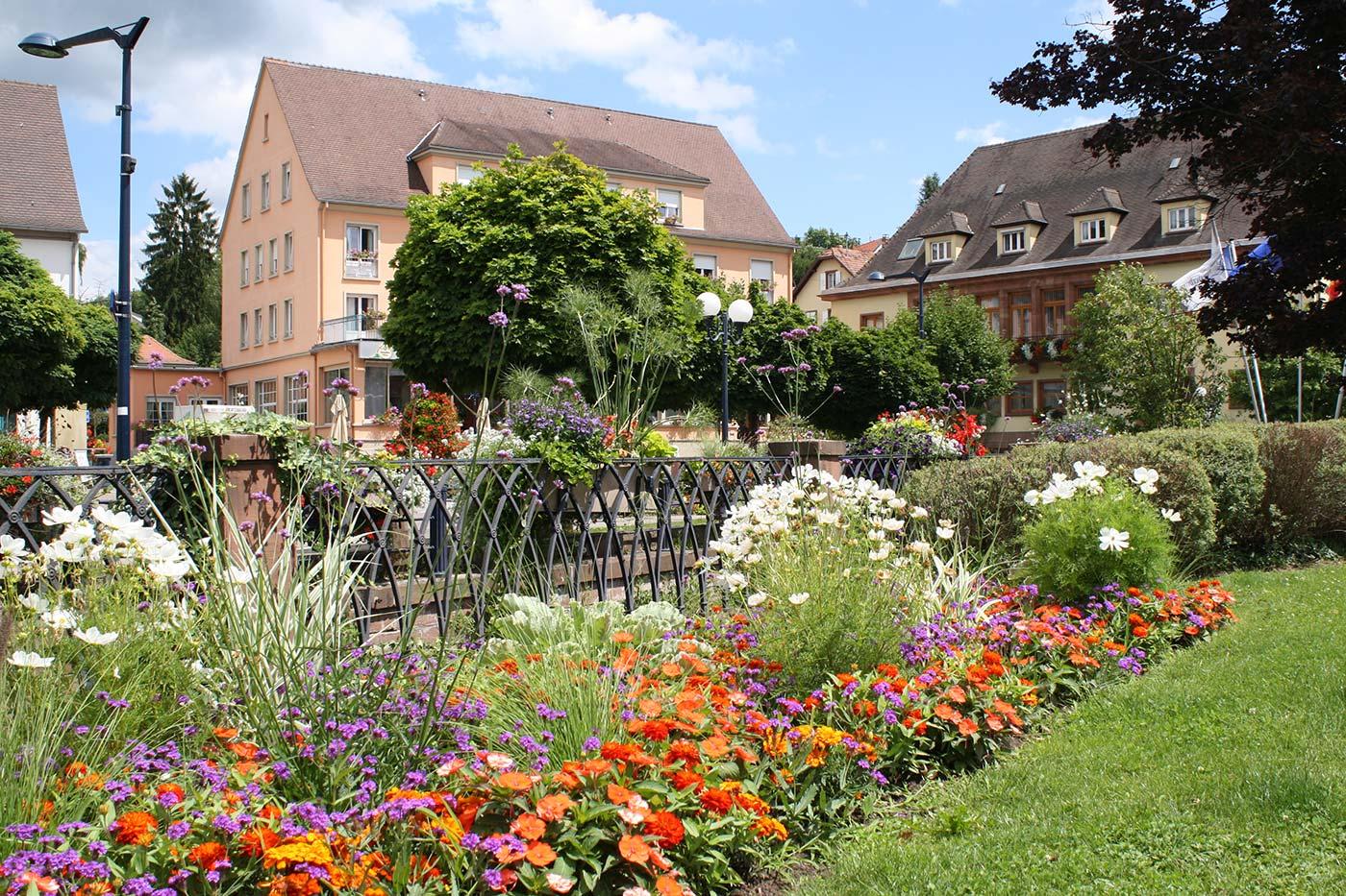 Week-end mondial du Bien-être, Niederbronn-les-Bains