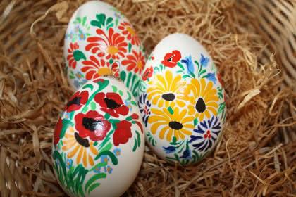Week-end de Pâques gourmand, Niederbronn-les-Bains, Alsace