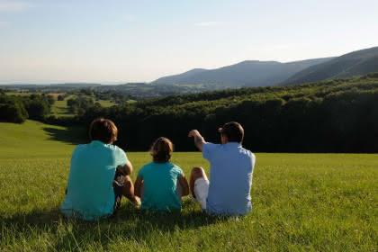 Séjour spécial fête des mères, Niederbronn-les-Bains, Alsace