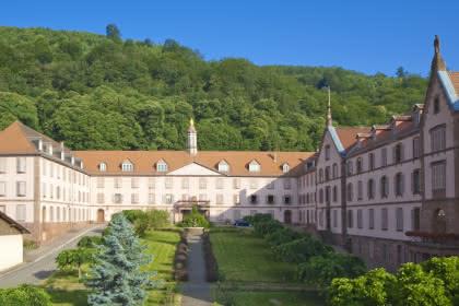 ©Office de Tourisme Intercommunautaire de l'Alsace Verte