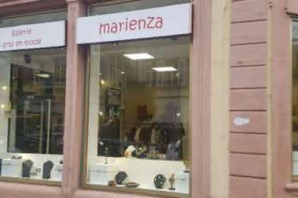 Marienza