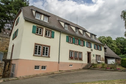 Liebfrauenberg