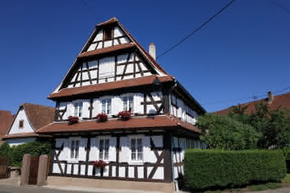 OTi Alsace Verte/MB