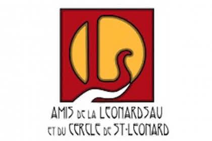 Les amis de la Léonardsau et du Cercle Saint-Léonard