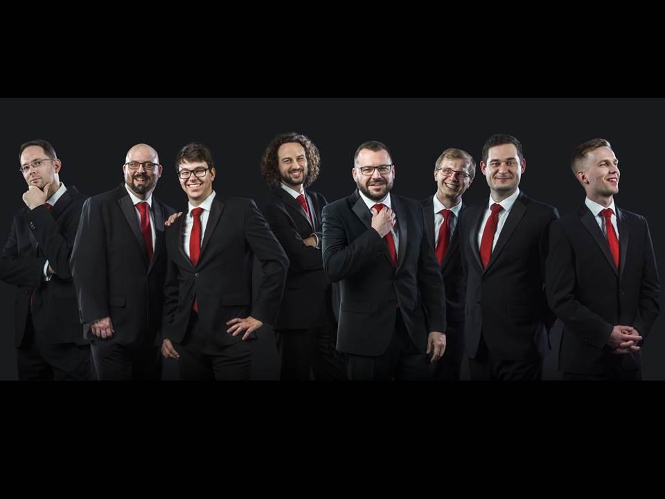 Gentlemen Singers