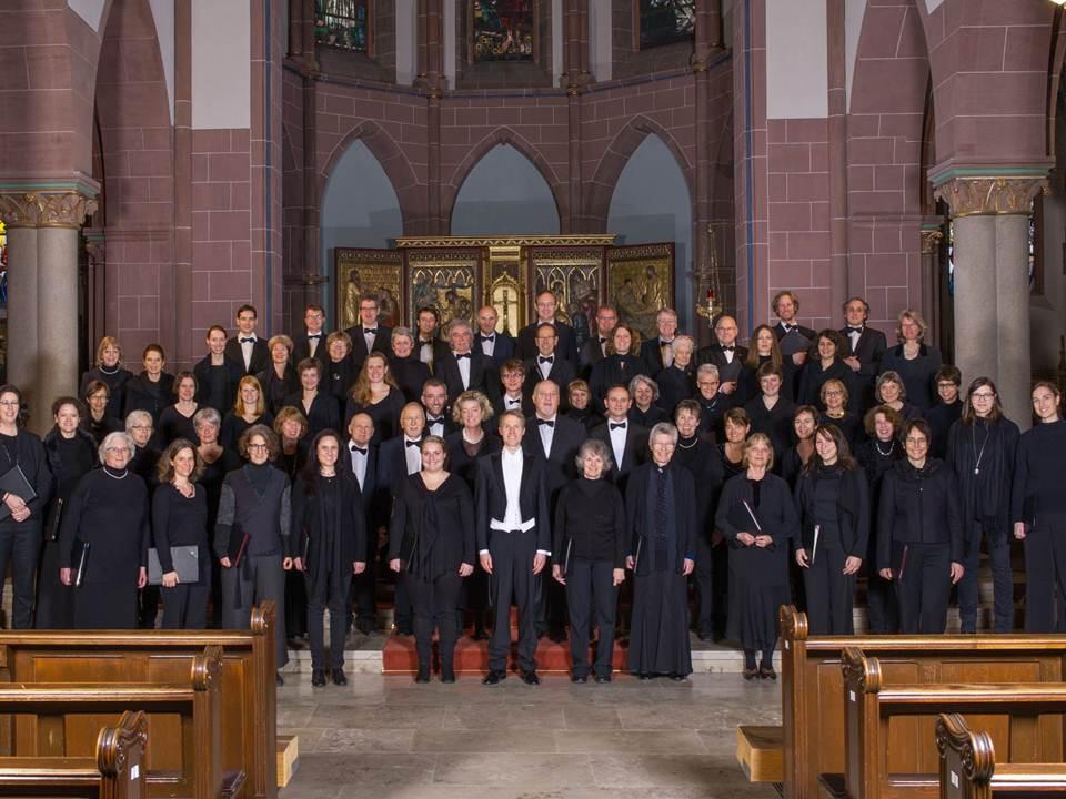 Chorale franco-allemande de Fribourg
