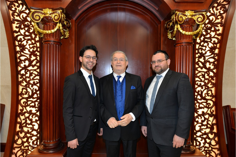 Communauté juive d'Obernai