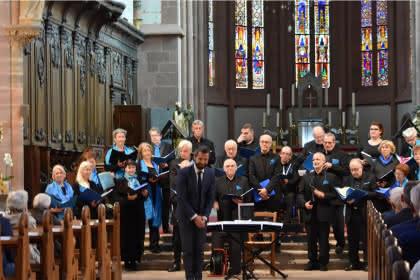 Collegium Cantorum de Strasbourg