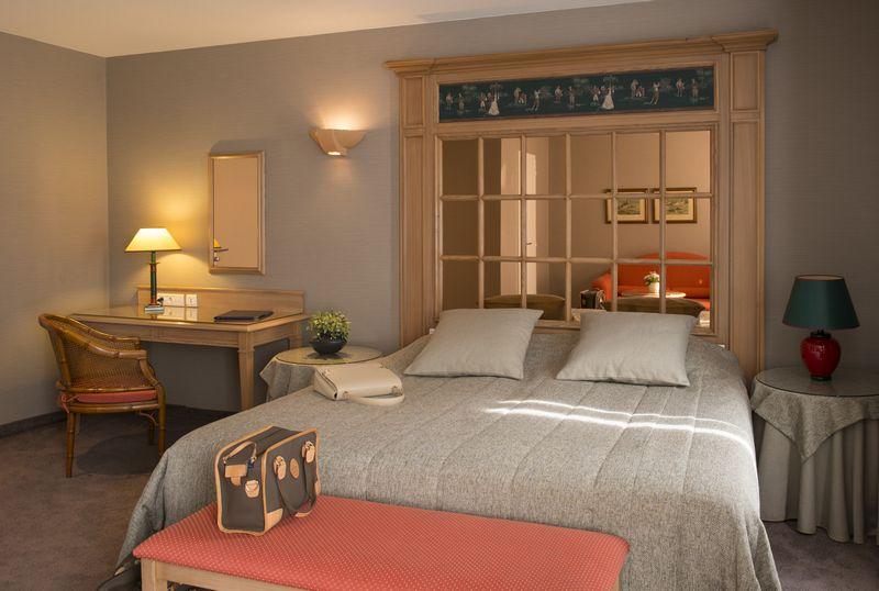 Crédit photo : Hôtel Europe (photo non contractuelle)