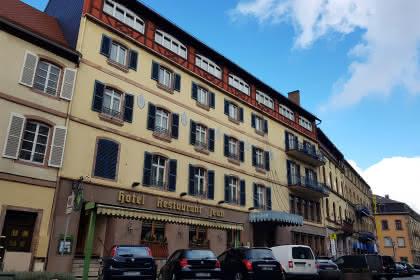 Crédit photo : Hôtel restaurant Chez Jean