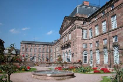 Crédit photo : Office de Tourisme de Saverne et sa Région