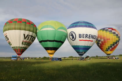 ©Association Libres Ballons du Bastberg. Photo non contractuelle