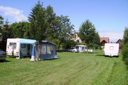 ©Camping rural Foyer St-Martin