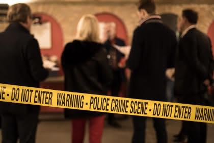 ©Comptoir du Crime