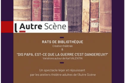 ©L'Autre Scène