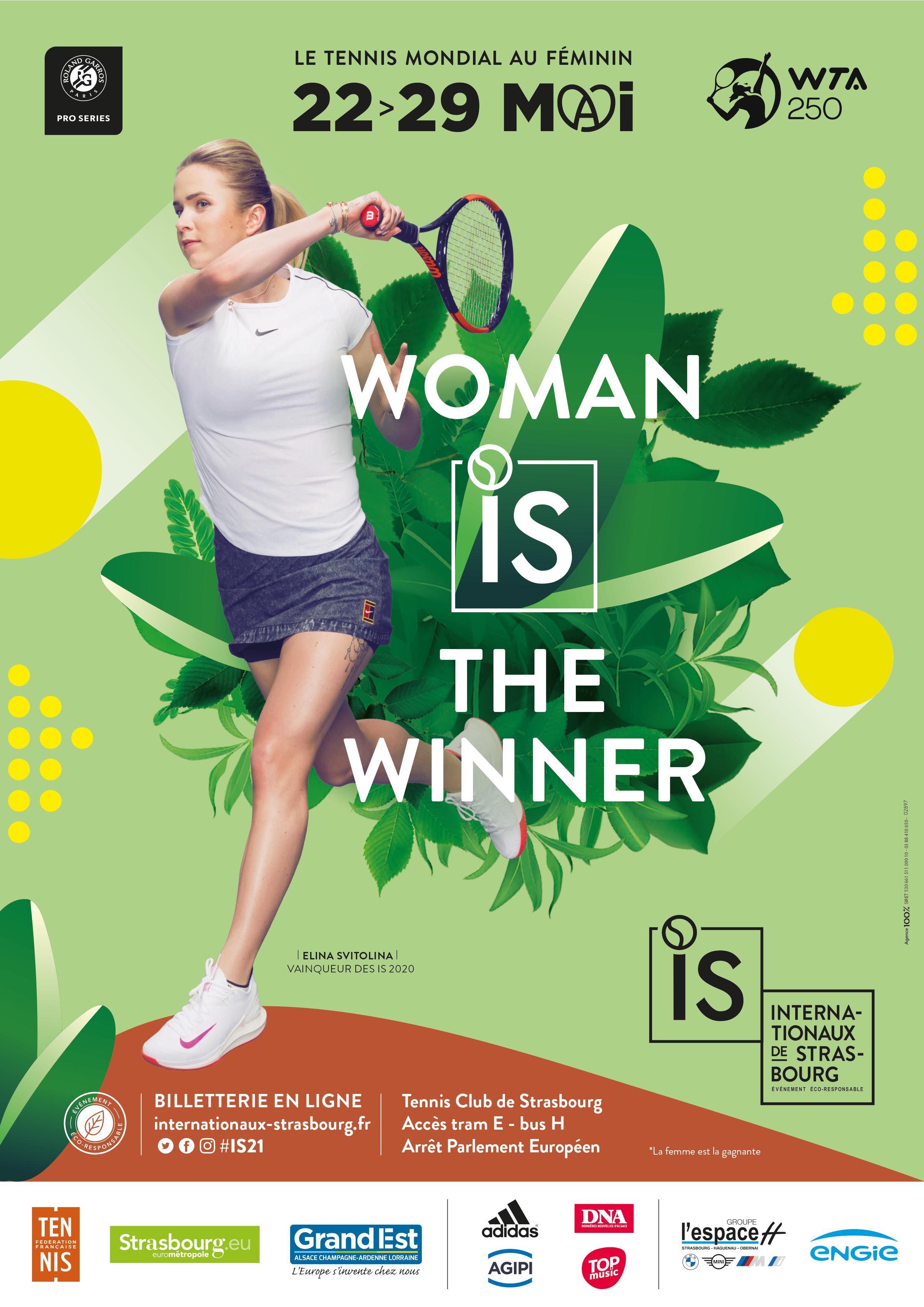 Internationaux de tennis 2019