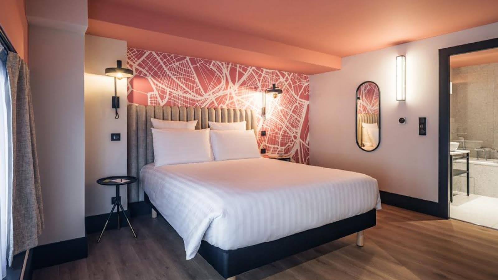 Le Grand Hotel Strasbourg Visit Alsace