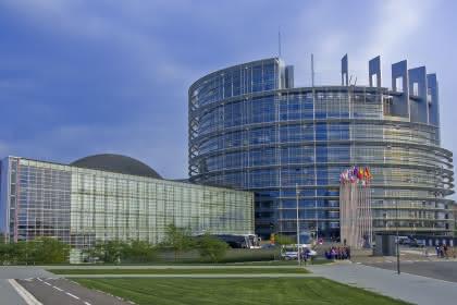 Parlement européen, Architecture Studio - Photo Philippe de Rexel