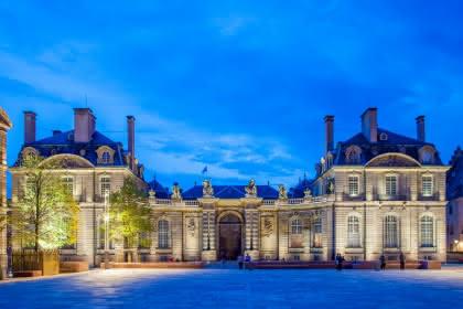 Palais Rohan - Philippe de Rexel