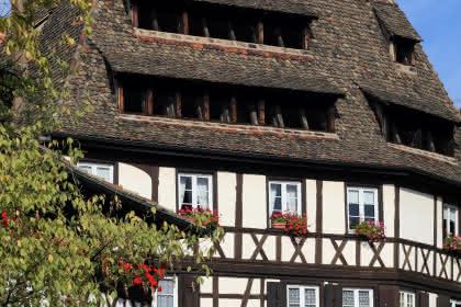 Maison des Tanneurs - Philippe de Rexel