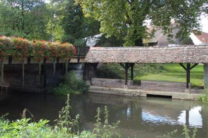 Ville d'Achenheim
