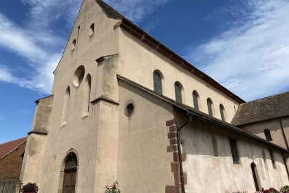 Ville d'Eschau