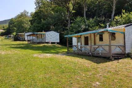 Camping Niedermatten