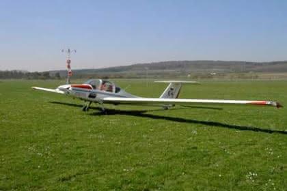 Crédit photo : Aéroclub de Schweighofen