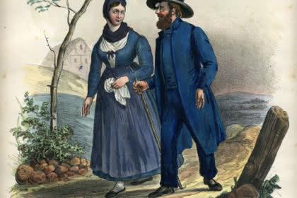Pays d'Art et d'Histoire du Val d'Argent