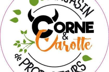 Corne et Carotte