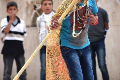 Shakespeare in Zaatari