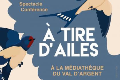 Médiathèque du Val d'Argent