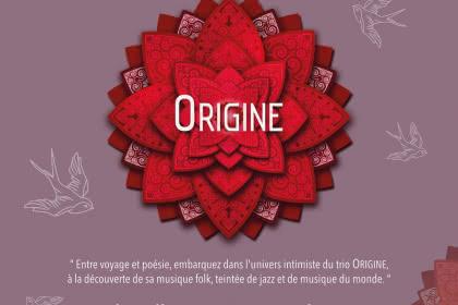 Rawtec Productions - Origine