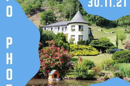 Office de Tourisme du Val d'Argent - Alessandra DE NUCCIO