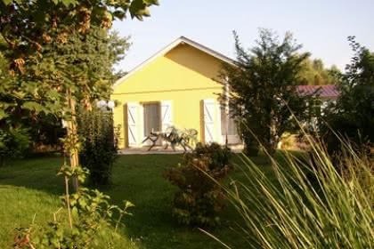 Location saisonnière HERZOG Bernard
