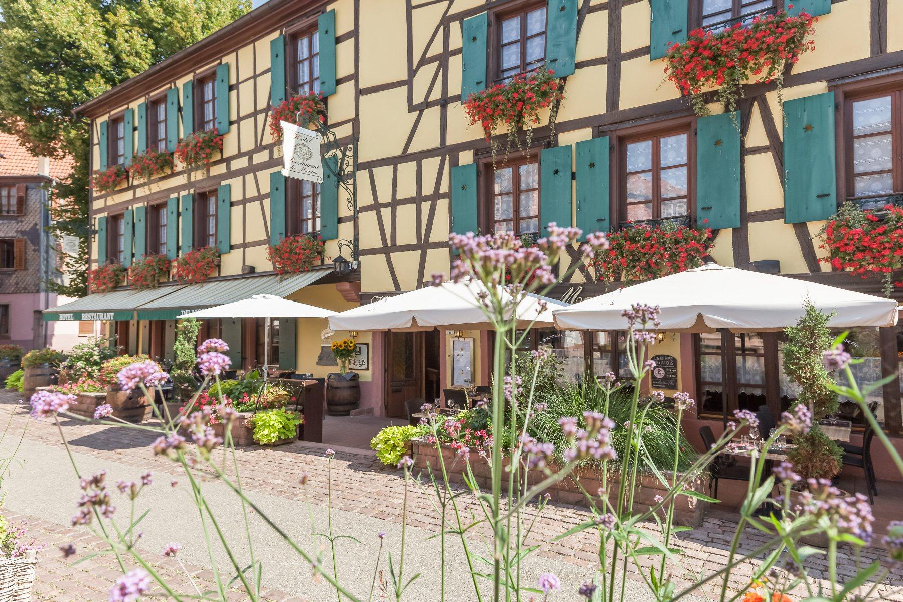 Restaurant Du Mouton
