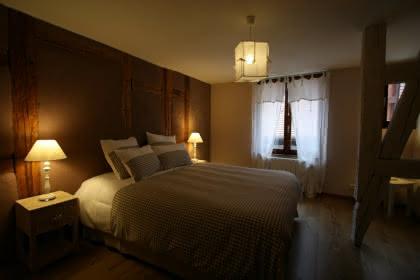 Chambre Amourette 1