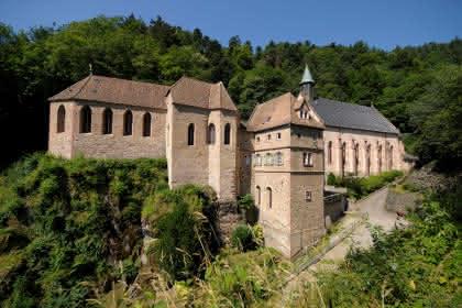 Notre Dame de Dusenbach / © Ugo Herbin