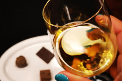 ©Chocolaterie du vignoble