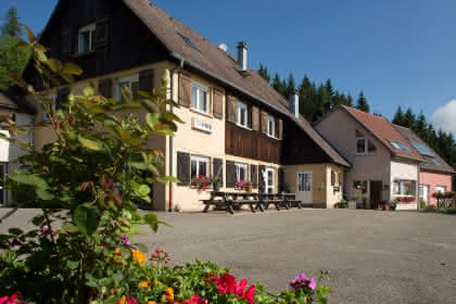Hôtel résidence Étang du Devin