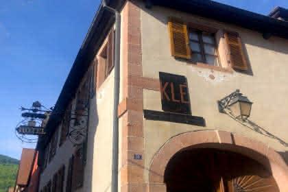 Hôtel KLE