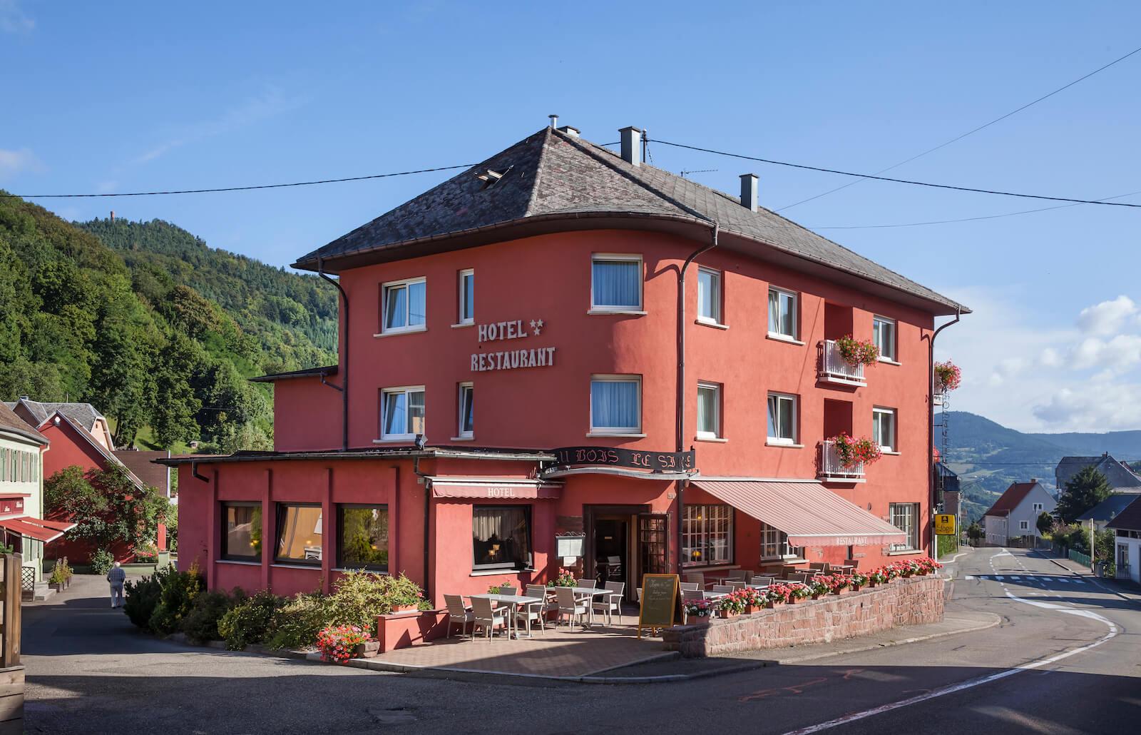 Ideen für Restaurants im Elsass   Visit Alsace