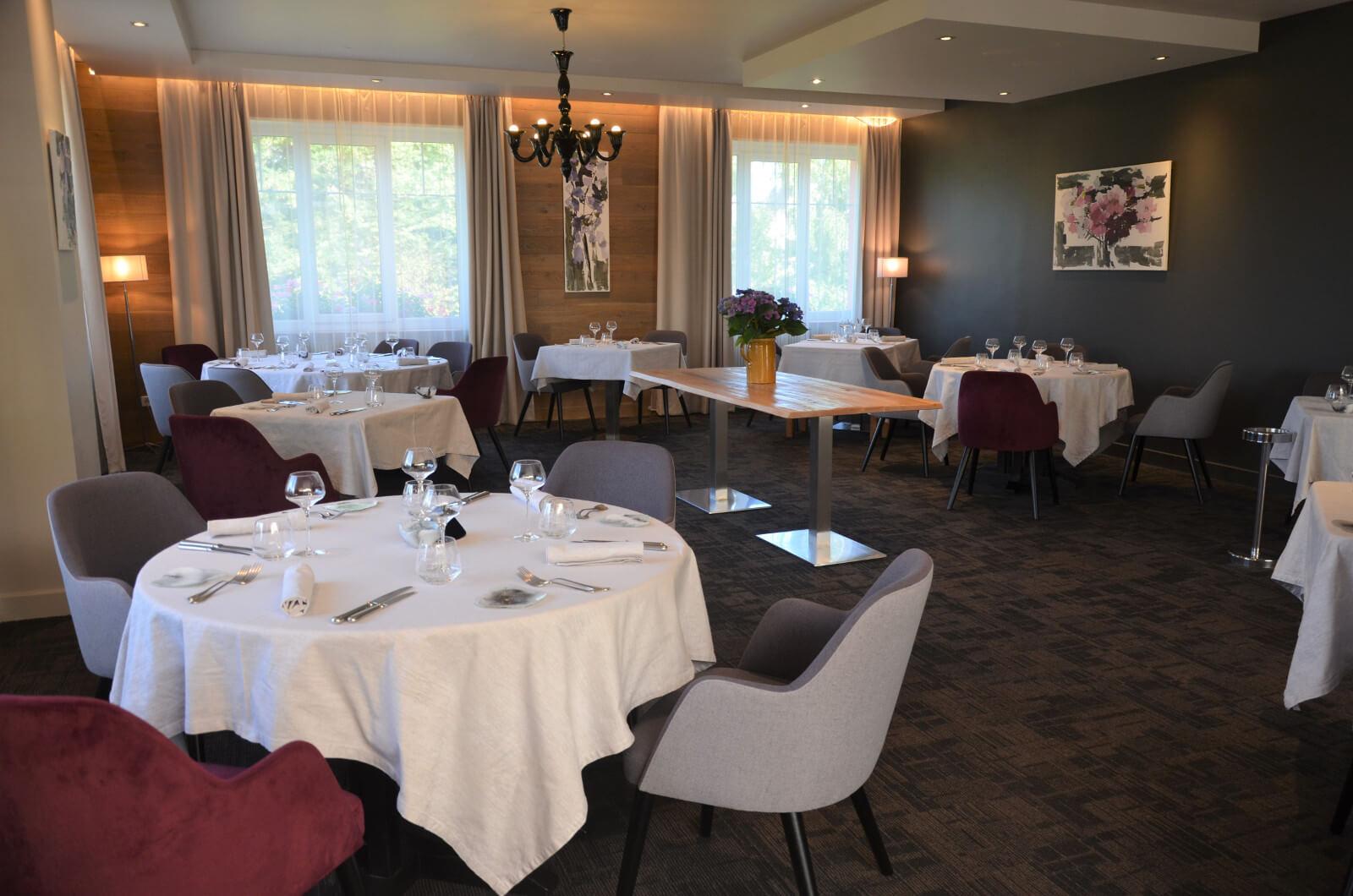 Restaurant la Rochette