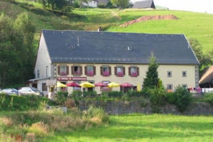 Ferme Auberge du Chèvremont