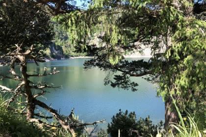 office de tourisme station du lac blanc