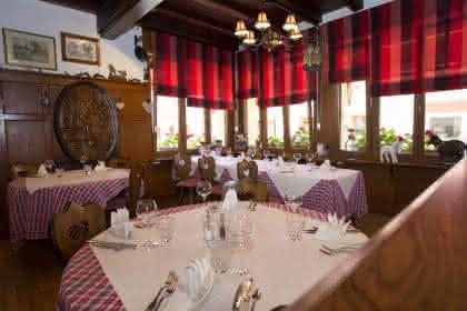 Restaurant A l'Agneau