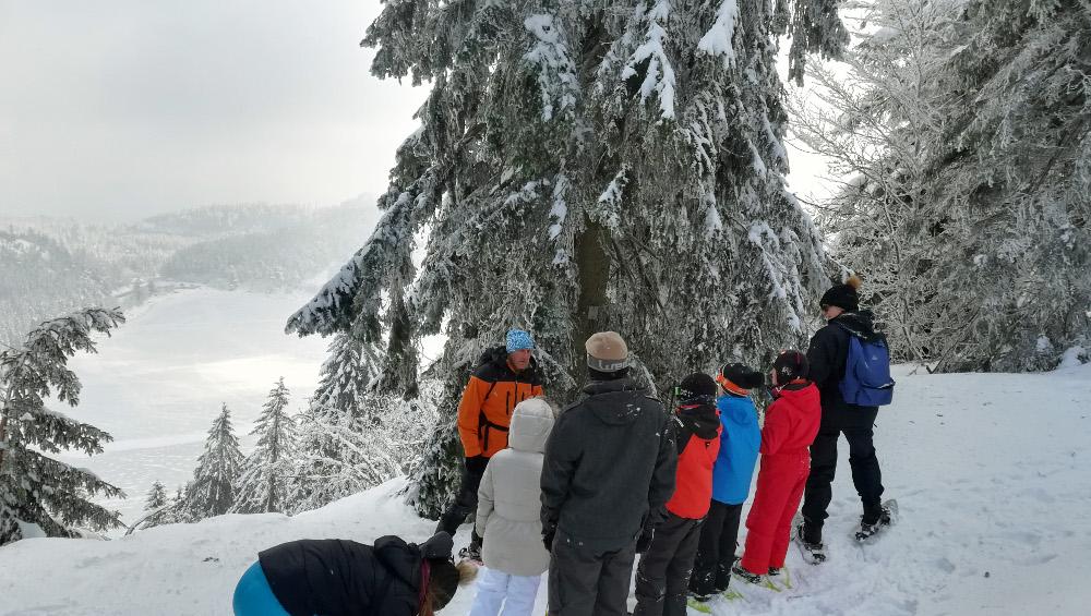 Office de tourisme du Lac Blanc
